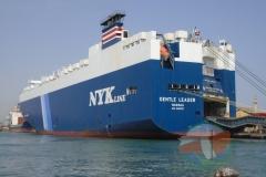 NYK-Line