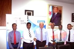 new parteners between PDSA & BCIMR