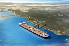 Lake-Assal-Salt-Export-